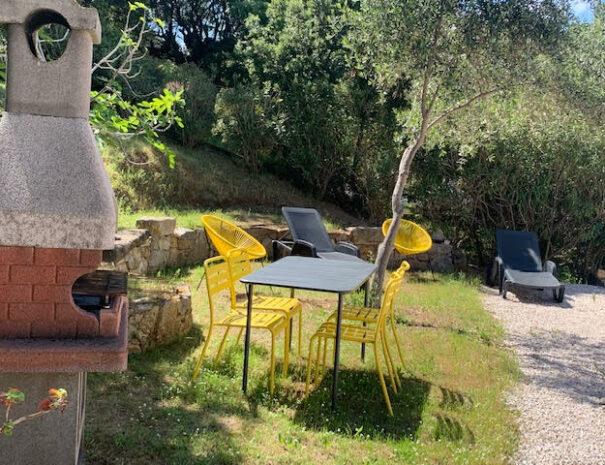 appartement T1 Location Balagne Corse
